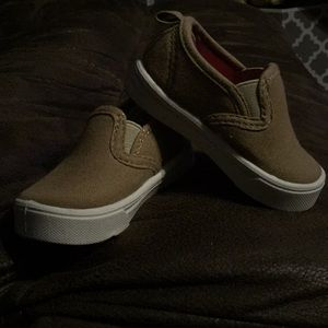 Other - Toddler boys Granimals  boat shoes.